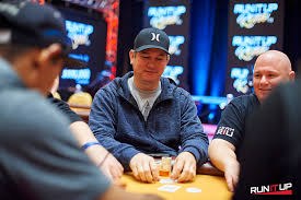 Aaron Barnes Eliminated in 9th Place in $235 Turbo – Run It Up