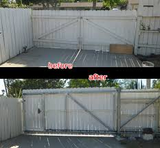 Sliding Gate Kit For Wooden Fence Procura Home Blog