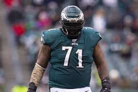 Jason Peters is moving back to being the Eagles' left tackle, Doug Pederson  reveals - Bleeding Green Nation