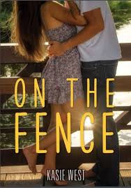 On The Fence By Kasie West Pdf Free Download Books Free