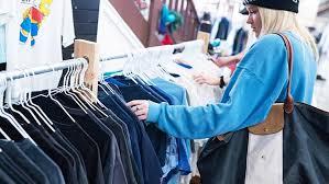 Shopping Fashion
