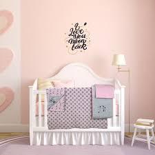 koala baby elephant dreams 4 pc crib