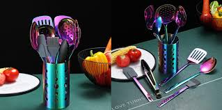 spoons tongs and spatulas 15 must have kitchen tools for beginner cooks