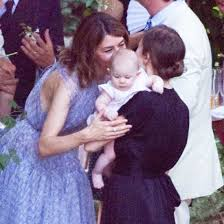 Sofia Coppola and Thomas Mars Wedding Pictures | POPSUGAR Celebrity