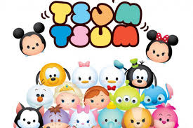 tsum tsum iphone wallpapers top free