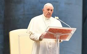 Papa Francesco: la preghiera per il coronavirus oggi e l'Urbi et ...