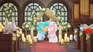 How To Get The Wedding Fencing Diy Animal Crossing New Horizons Shacknews