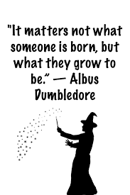 harry potter quotes to bring some magic into your life