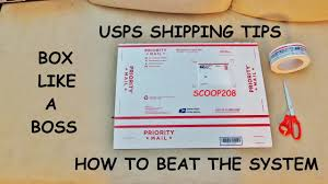 how to ship ebay items using the