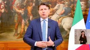 Presidente Conte: il VIDEO di oggi 23 aprile - PescaraPost