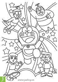Tổng hợp các tranh cho bé tô màu từ dễ đến khó - Jadiny