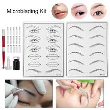 yosicili microblading permanent makeup