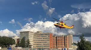 Zanardi operato all'ospedale di Siena - Incidente di Alex Zanardi ...