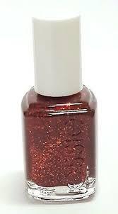 essie ruby slippers 454 nail polish