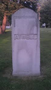 Ida Wallace Atwell (1858-1930) - Find A Grave Memorial
