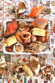louisiana shrimp and crab boil recipe