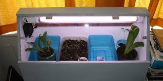 diy grow boxes to control the growing