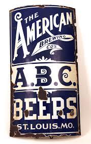 american brewing company enamel