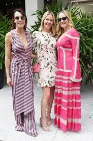 Gabriela-Smith-Kristin-Lazenby - Luxury Fashion Shopping at Bal Harbour  Shops