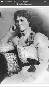 Jane Keys (Williamson) (1879 - 1963) - Genealogy