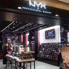 nyx professional makeup sunway pyramid