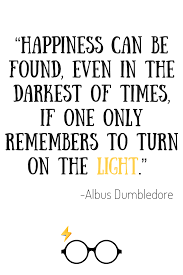 harry potter quotes for a rainy day everyday magic jubilee
