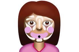 12 emojis all makeup wish they had