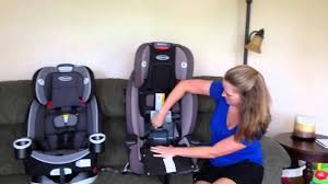 graco 4ever 4 in 1 car seat target