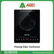 Bếp Điện Từ Sunhouse SHD6808 | Chính hãng Giá rẻ