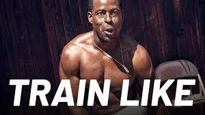 sterling k brown explains his no gym