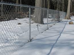 American Fence Erectors Inc Grandville Mi Black Vinyl Coated Or Galvanized Chain Link Fence American Fence Erectors Inc Grandville Mi Chain Link Fence Vinyl Fence Ornamental Fence Privacy Fence