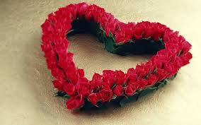 أجمل صور ورود حب ورومانسية لطيفة جدا Beautiful Red Roses Images