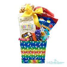 birthday box calgary gift basket