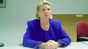 Ruth Johnson announces run for secretary of state | News ...