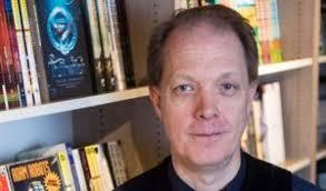 Royal Society of Literature » Adam Roberts