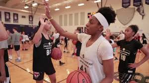 41 Myra Bell Check Me Out Texas 2018 Highlights - YouTube