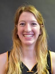 Abigail Stewart - Women's Basketball - Centre College Athletics