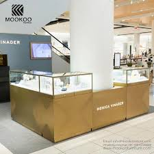 monica vinader jewelry showroom