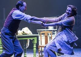 Review: Flowers for Mr Harris, Crucible Theatre | Doncaster Free Press