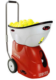 Elite Grand IV Tennis Ball Machine ...