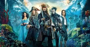 Pirati dei Caraibi - La vendetta di Salazar - streaming