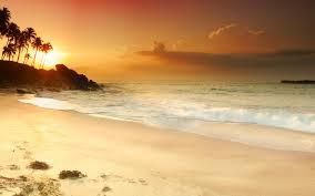 خلفيات الشاطئ