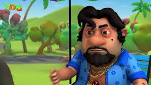 John bany ga Don. - New Motu Patlu Cartoons | Facebook