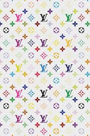 louis vuitton multicolor iphone