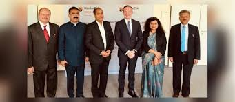 welcome to consulate general of india