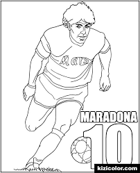 Football Players Free Printable Coloring Pages For Girls And