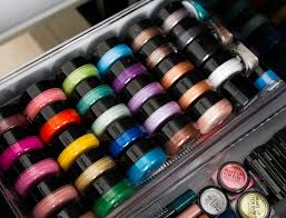 how to organize your makeup my tips