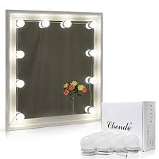 top 8 best lighted vanity mirrors 2020
