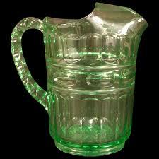 30s fostoria elegant depression glass