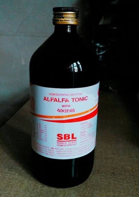 """Image result for Alfalfa Tonic"""""""
